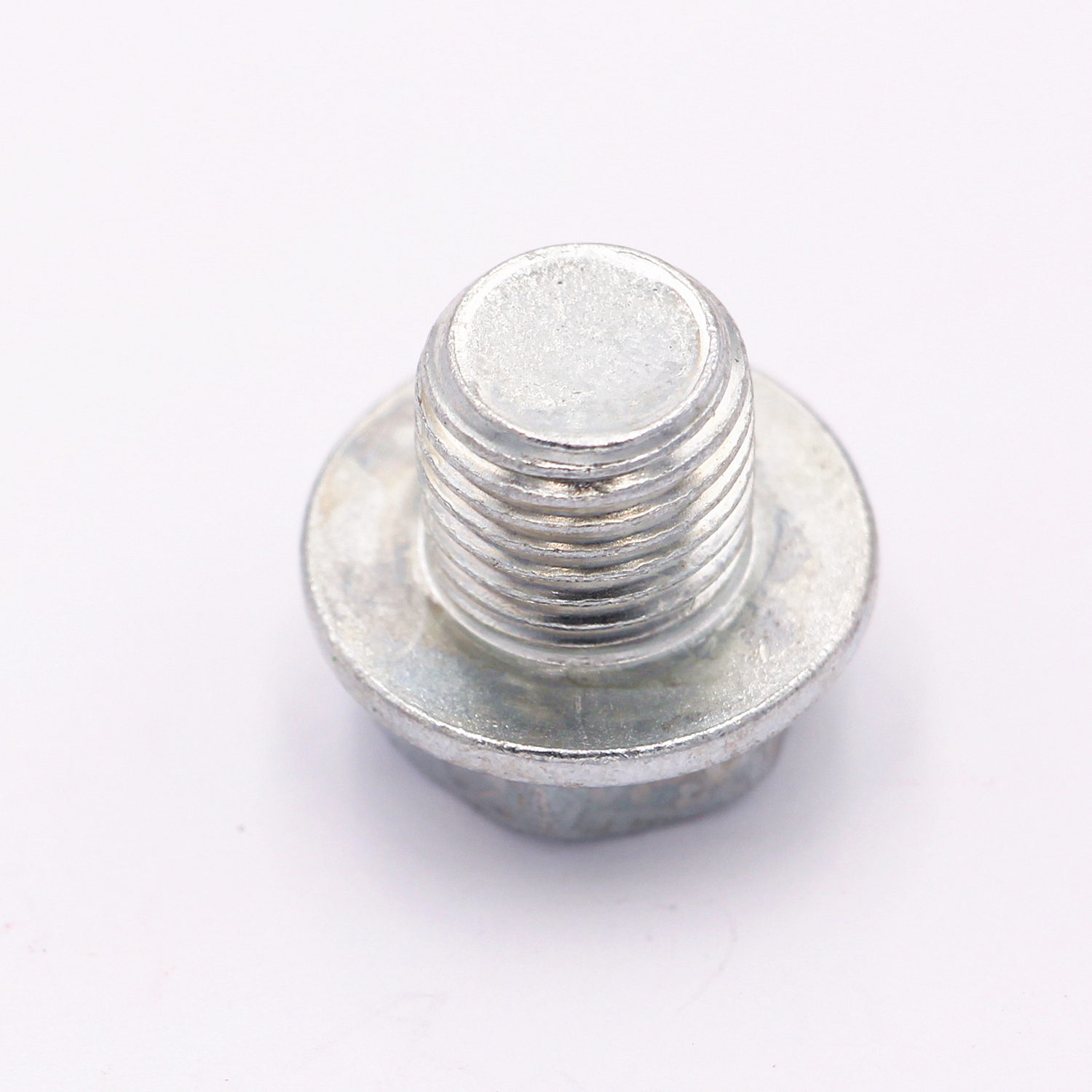 New OEM Engine Oil Pan Drain Plug With Washer Fits For